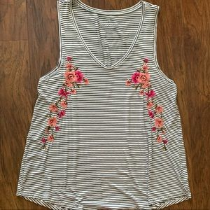 American Eagle Soft & Sexy Tank Large
